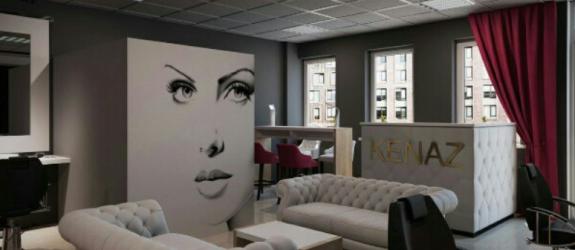 Салон красоты KENAZ фото