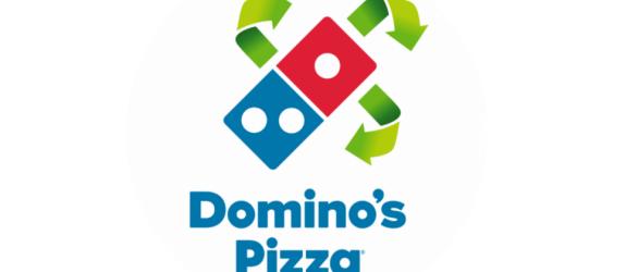 Пиццерия Domino's Pizza фото
