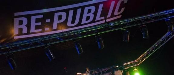 Ночной клуб Re:Public фото