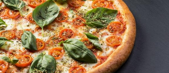 Кафе Terra pizza фото