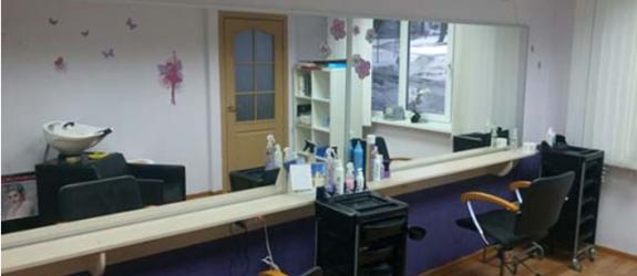 Семейная парикмахерская Bon Ami фото
