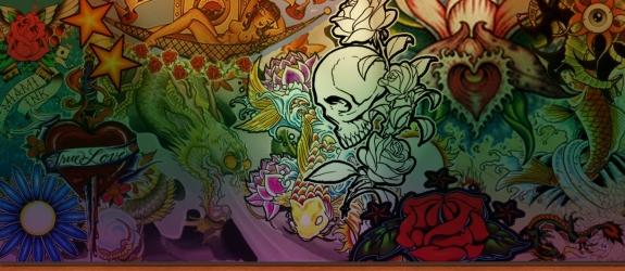 Мастерская татуировки GrinLuft фото