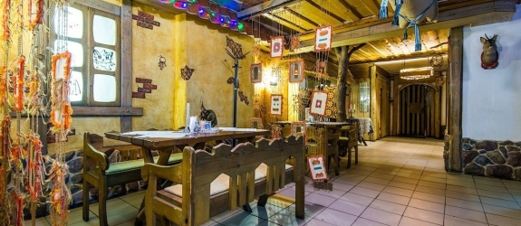 Кафе-бар Бастион фото