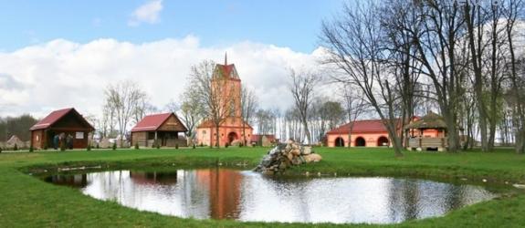 Музейный комплекс Дукорскі маёнтак фото