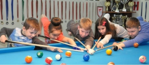 Бильярдная школа Pool Forever фото