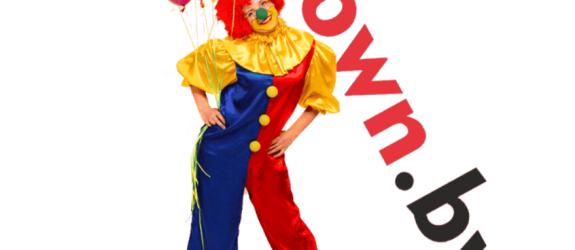 Организация праздников Clown.by фото