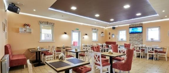 Кафе Селi-Паелi фото