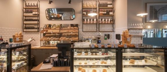 Пекарня Brø Bakery фото