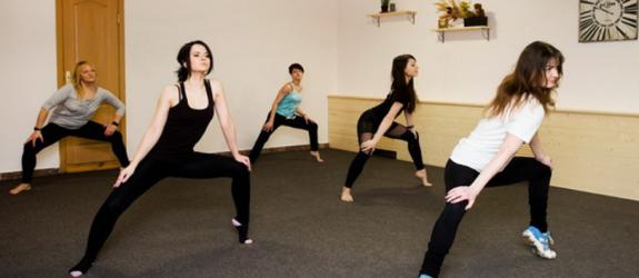 Студия танца и фитнеса Happy! фото