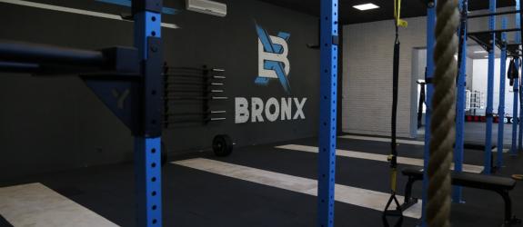 Спортивный клуб Bronx gym фото