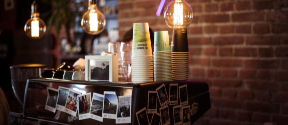 Кофейня Surf Coffee фото
