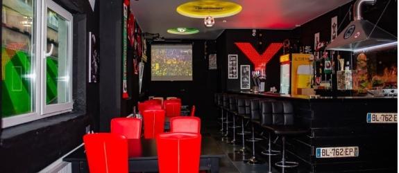 Спорт-бар Red Card фото
