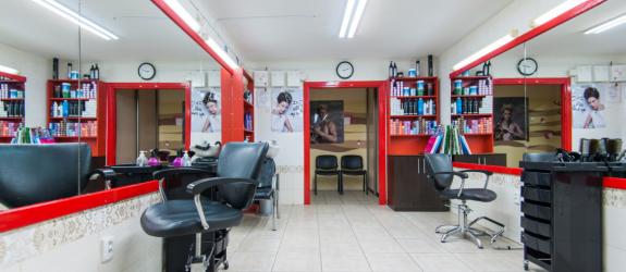 Салон-парикмахерская Няша фото