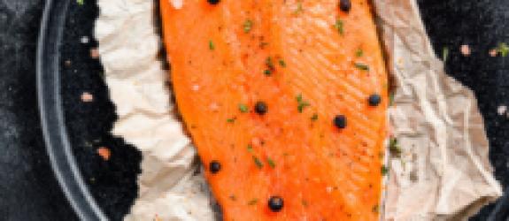 Компания Di Carpio — морепродукты в каждый дом фото
