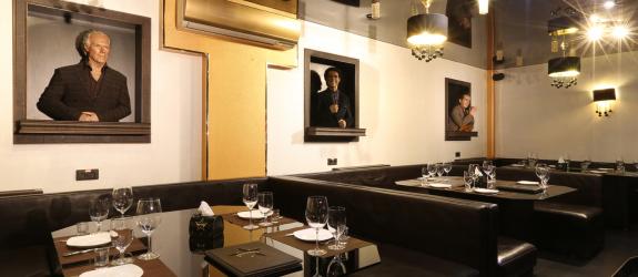 Ресторан HOLLYWOOD фото