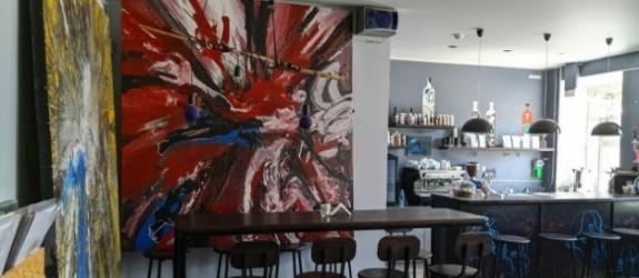 Винный бар Post Bar фото