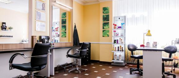 Салон красоты Studio VANILLA фото