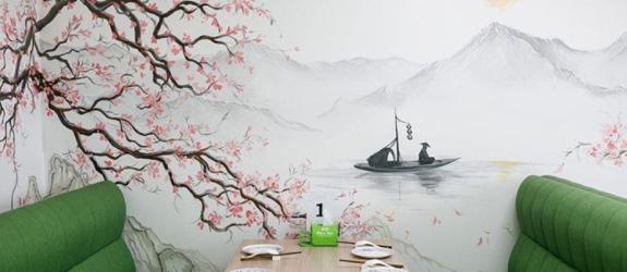 Китайский ресторан Tan Chao фото