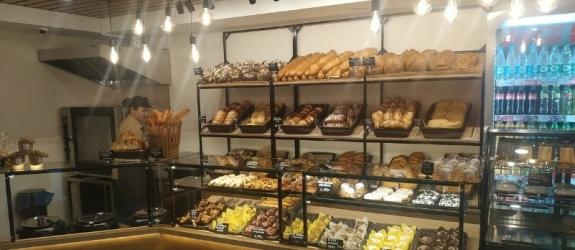Пекарня Вкусное место фото