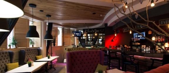 Кафе-бар Мускат фото