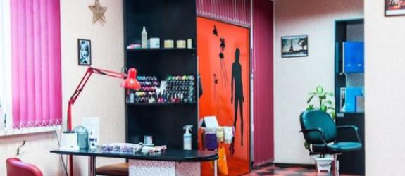 Салон красоты De Pari Sharm фото