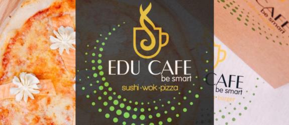 Кафе Edu Cafe фото