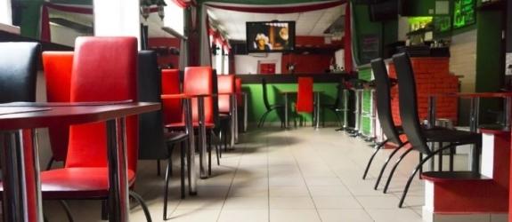 Кафе Сицилия фото