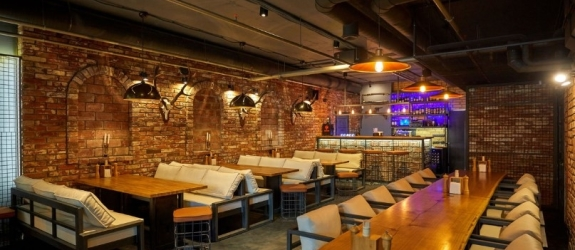 Рестобар Stvol House фото