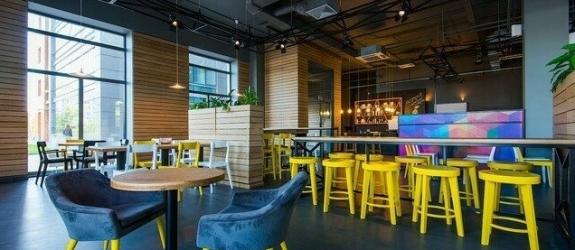 Кафе IKOMPOT фото