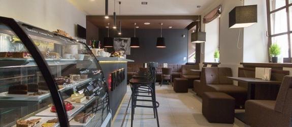 Кофейня Набоков фото