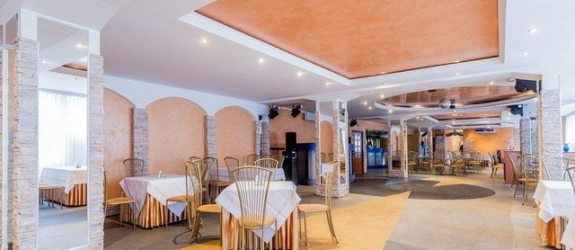 Ресторан Константин фото