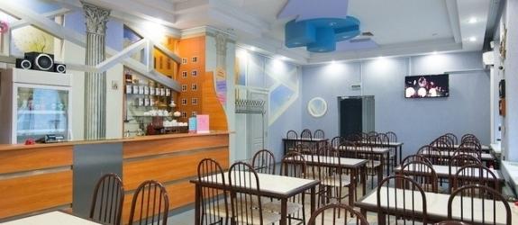 Кафе Мюнхаузен фото