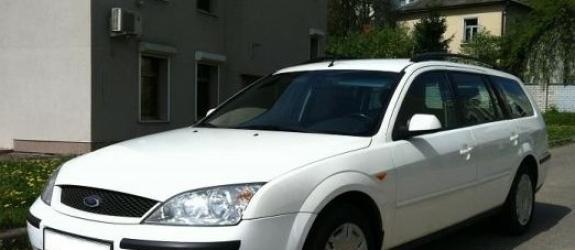Прокат авто Lihach фото