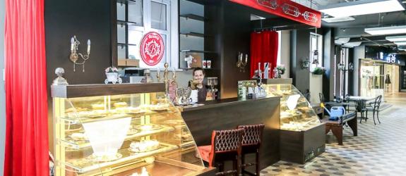 Кофейня, Кондитерская Валенка фото