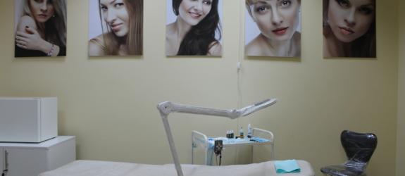 Центр перманентного макияжа фото