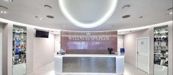 Центр красоты и здоровья WELLNESS SPA PLuS фото