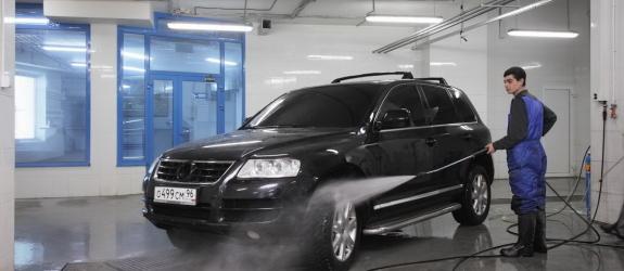 Автомойка Аутамыйня фото