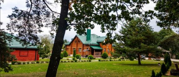 Агроусадьба Николаево фото