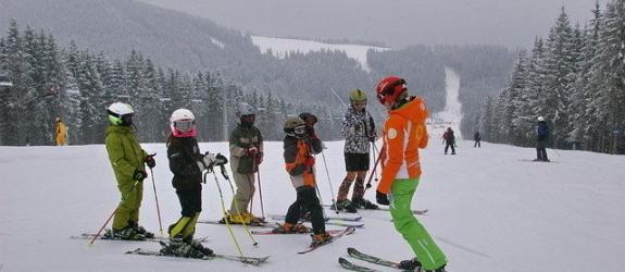 Горнолыжный клуб SkiBars фото