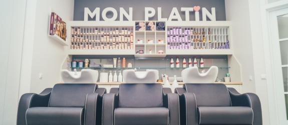 Салон красоты Mon Platin фото