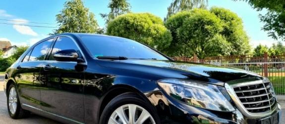 Прокат автомобилей Rolls Rent фото