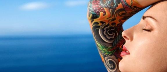 Студия красоты и татуировки Студия красоты и татуировки «Богема» фото