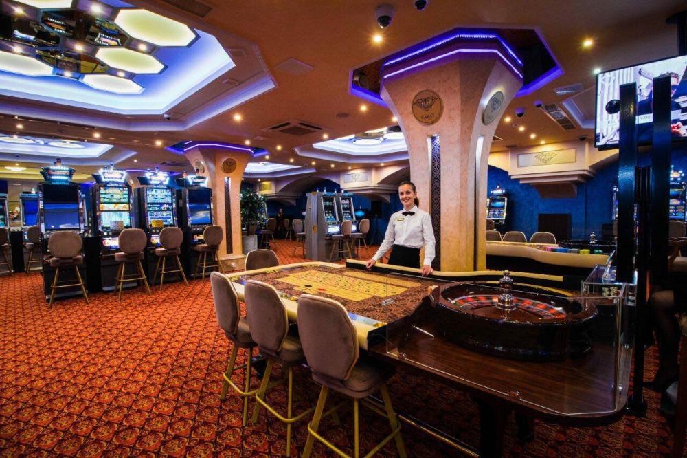 Казино carat отзывы где в турции отели и казино