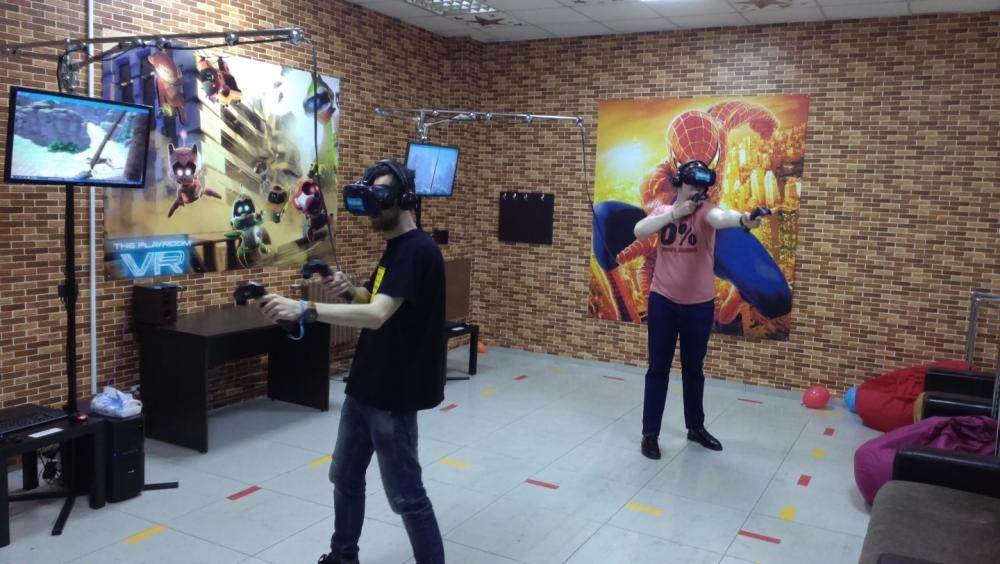 Картинки по запросу VR клуб